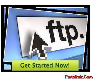 Ücretsiz Ftp Programları