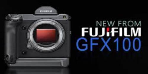 Fujifilm GFX 100: Fotoğraf Makinesinde Yeni Bir Çağ Başlıyor