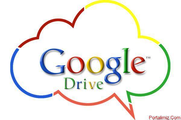 Google Drive Hizmet Vermeye Başladı