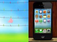 40 Yaratıcı iPhone Duvar Kağıdı