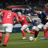 Fifa 2016 Womans