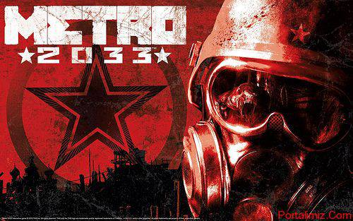 Metro 2033 Ekran Görüntüleri