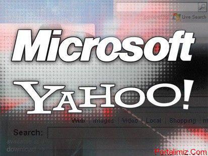 Microsoft Yahoo İçin Tekrar Atağa Geçti