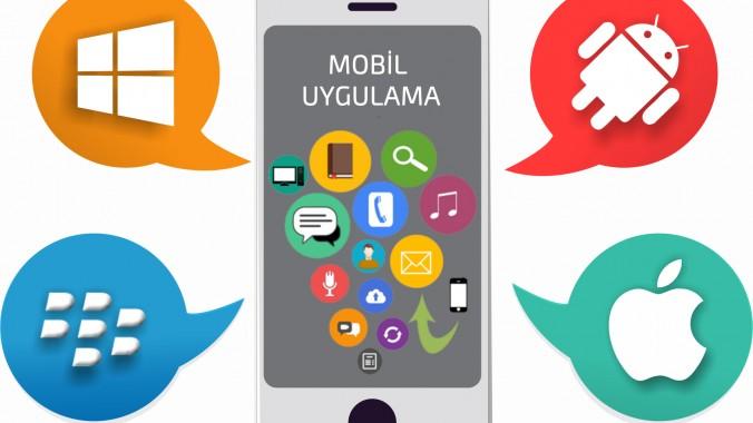 Mobil Uygulama Geliştirerek Gelir Sağlama