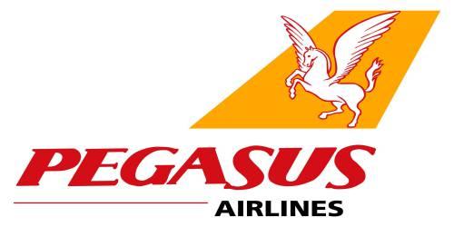 Pegasus'la İstikamet Yurt Dışı!