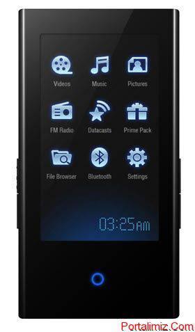 Samsung P3 Satışa Sunuldu