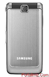 Samsung S3600 Satışa Sunuldu