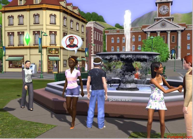 Sims 3 Çıkıyor