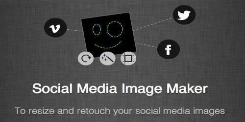 Sosyal Ağlarınıza Kapak Fotoğrafı Tasarlayın