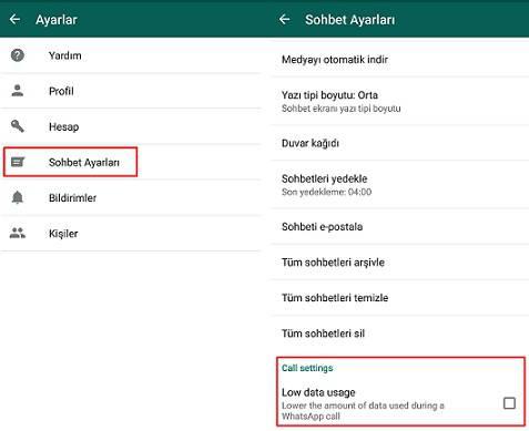 whatsapp-sesli-arama-low-data
