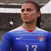 Fifa 2016 Woman